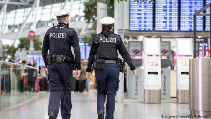 Türkiye bir IŞİD şüphelisini daha Almanya'ya sınır dışı ediyor