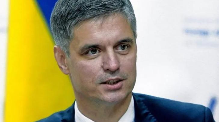 Ukrayna Dışişleri Bakanı Pristayko: Karadeniz Bölgesi, NATO ve Türkiye sayesinde güvende
