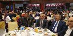 Engelli vatandaşlar ve yakınları yemekte buluştu