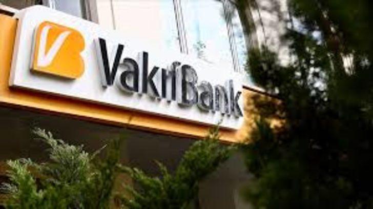 Vakıfbank'tan hisse devri açıklaması!