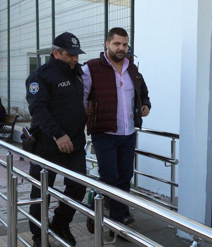 Kiraladığı araçları teslim etmediği öne sürülen şüpheli yakalandı