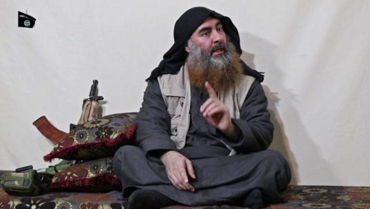 Irak duyurdu: Bağdadi'nin yardımcısı yakalandı!