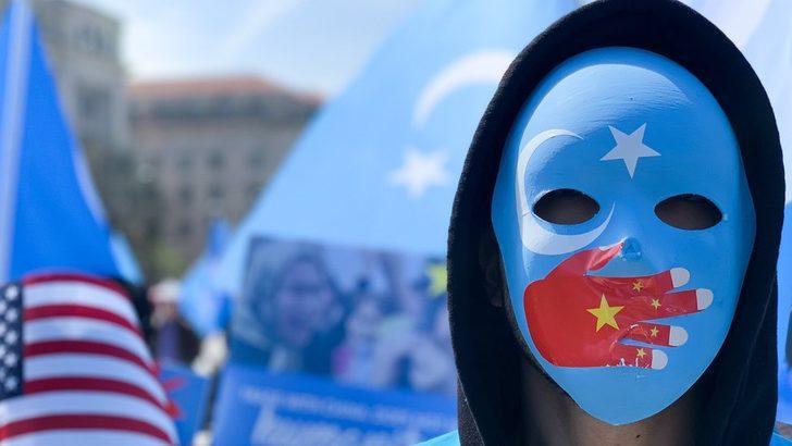 Uygur Türklerine yönelik 'insan hakları ihlalleri' nedeniyle Çin'e yaptırım uygulanmasını öngören yasa tasarısı ABD Temsilciler Meclisi'nden geçti