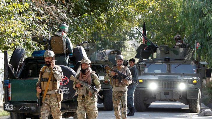 Afganistan'da Yardım Görevlililerine Saldırı 6 Ölü