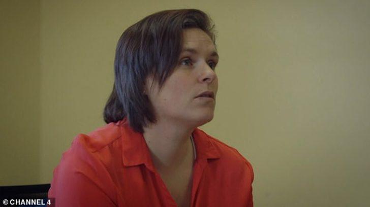 Çocukken kendine tecavüz eden öz abisiyle TV programında yüzleşti!