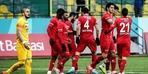 Antalyaspor kupada güldü