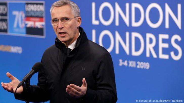 Türkiye engel olmadı, NATO Baltık planını kabul etti