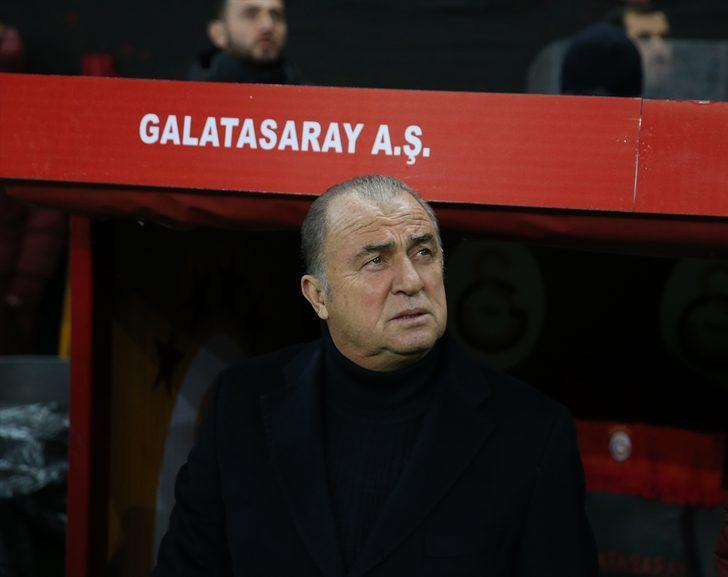Fatih Terim'den Tuzlaspor maçı sonrası şok sözler: Maç 'bitsin de gidelim' diye beklediler
