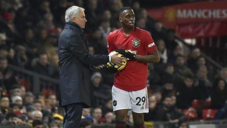 Manchester United 2-1 Tottenham (Maç sonucu) Mourinho ilk mağlubiyetini Rashford'lu eski takımından aldı!
