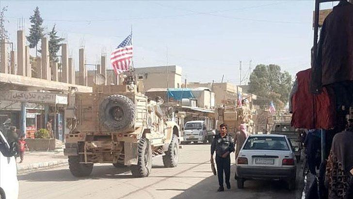 ABD Savunma Bakanı duyurdu: Suriye'de çekilme tamamlandı