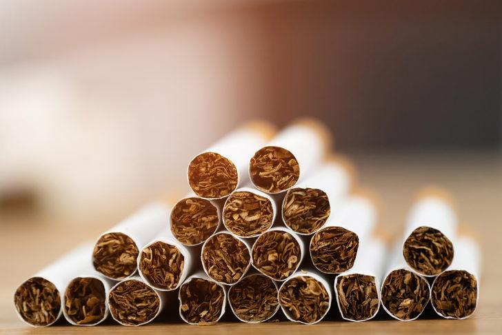 Sigarada yeni dönem başladı! 20 bin TL cezası var