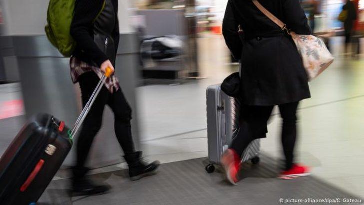 Eğitimli Almanlar yurtdışına gidiyor