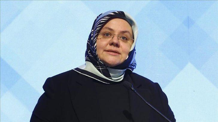 Son dakika: Bakan Selçuk'tan Şule Çet davası açıklaması