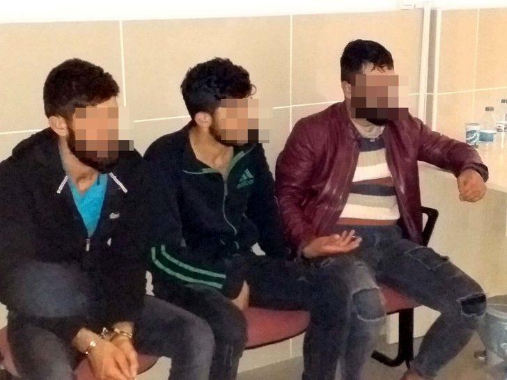 Ankara'da, terör propagandasına 3 tutuklama