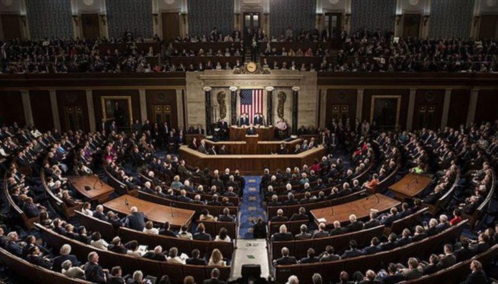 'Türkiye'ye yaptırım' tasarısı ABD Senatosu'ndan geçti
