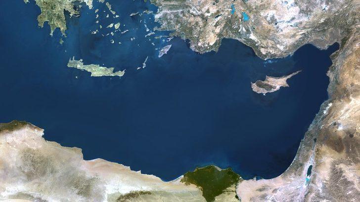 Kıta sahanlığı: Türkiye ve Yunanistan arasındaki sorun neden yeniden gündemde?