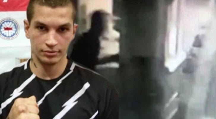 'Laf atma' cinayetinde milli kick boksçuya istenen ceza belli oldu
