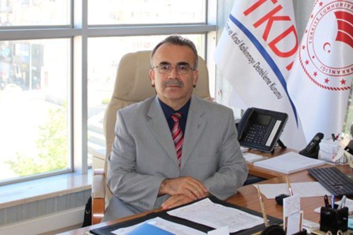 TKDK'dan yatırımcılara 320 milyon TL hibe desteği