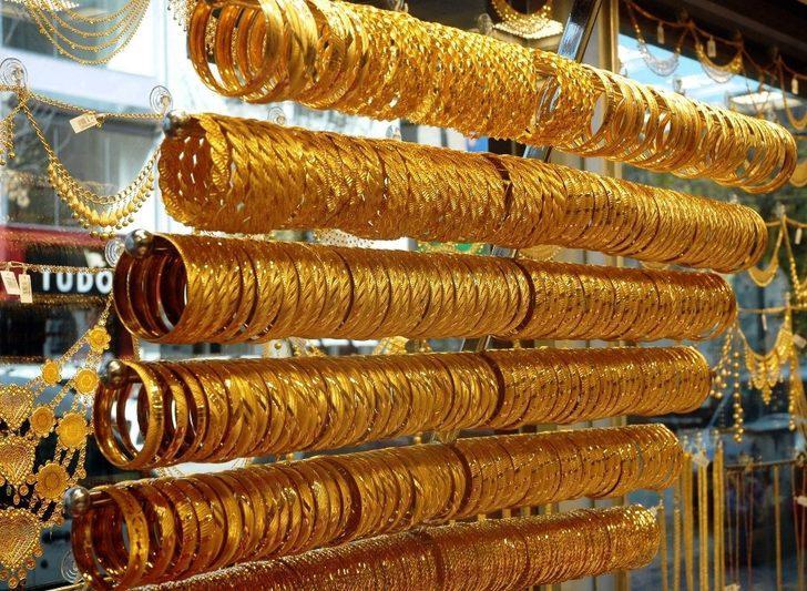 Altın fiyatları 13 Aralık: Günün gram altın ve çeyrek altın fiyatı