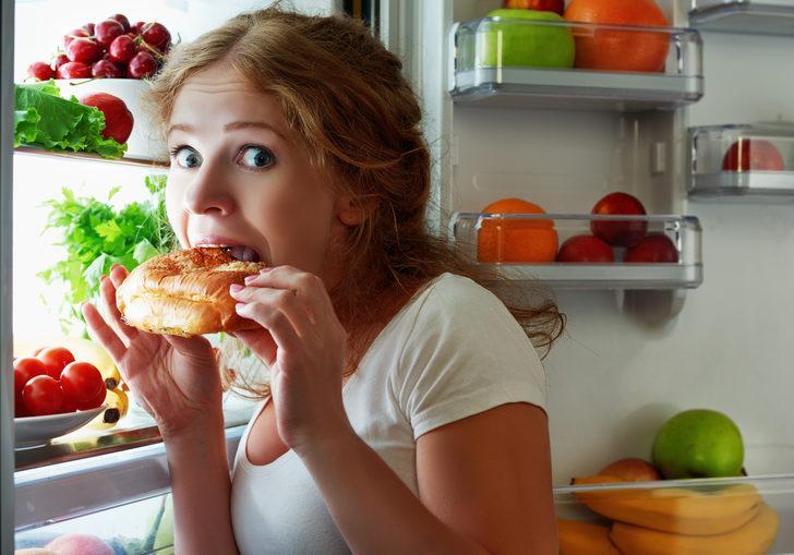 Uzmanlar uyarıyor: Yemekten 2 saat sonra acıkıyorsanız dikkat