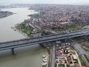 İstanbul Büyükşehir Belediye (İBB) Başkanı Ekrem İmamoğlu, Eminönü-Eyüpsultan-Alibeyköy Tramvay Hattı'nın 2020 yılı sonu itibarıyla bitebileceğini bildirdi.