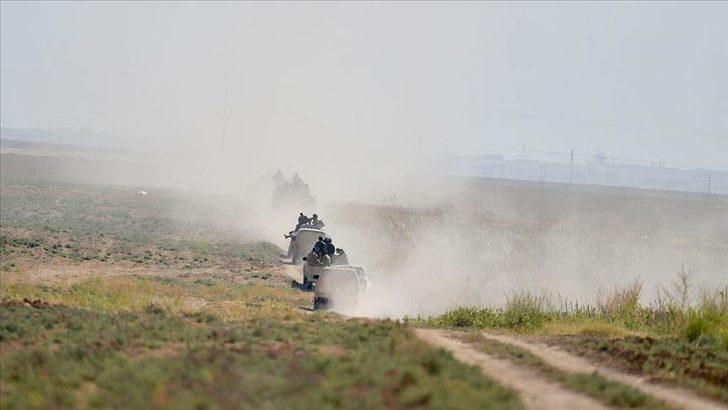PKK/YPG'nin Suriye'deki yeni hainliği ortaya çıktı!
