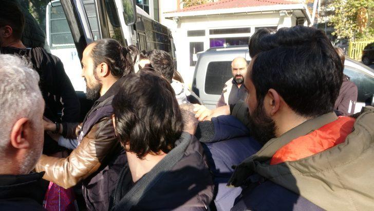 İstanbul'da çete hesaplaşmasına polis operasyonu! 19 gözaltı
