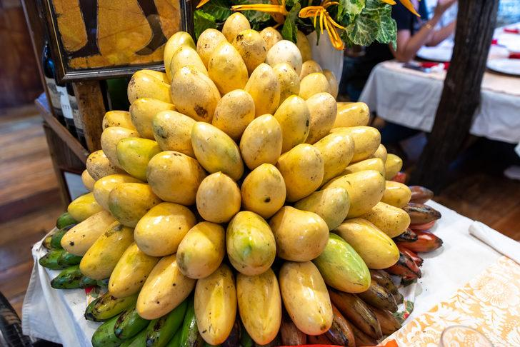 Mangonun faydaları nelerdir? Altın yumurtlayan meyve olarak bilinen mangonun sağlığa etkileri