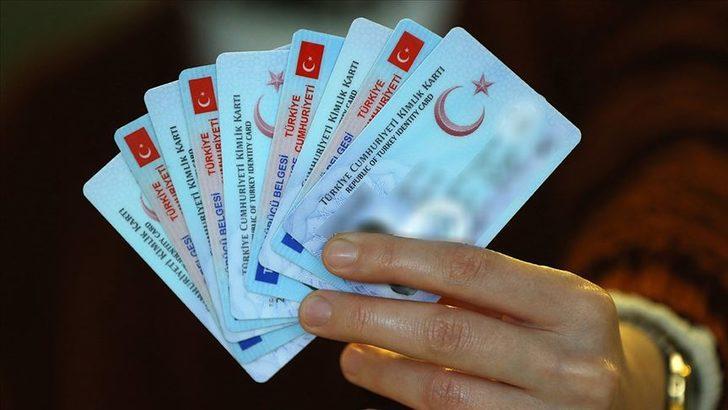 TC kimlik kartı ile gerçekleştirilen elektronik kimlik doğrulama sistemi ile ilgili esaslar belirlendi