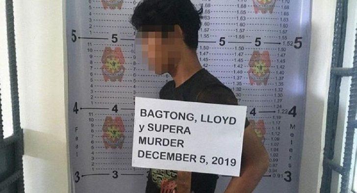 Filipinler'de bir kadını öldürüp beynini yiyen adam tutuklandı
