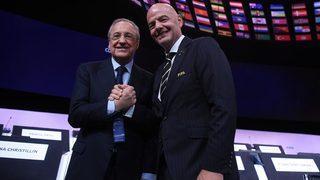 Dünya futbolu değişiyor! Avrupa Süper Ligi...