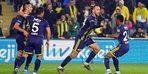 Fenerbahçe, Gençlerbirliği'ni farklı geçti!