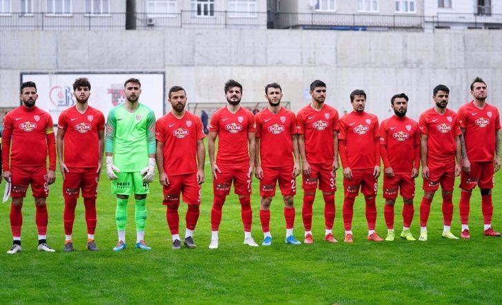 Nevşehir Belediyespor, kendi sahasında Somaspor'u konuk edecek