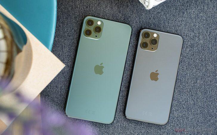 iPhone 11 Pro'lar sandığınız kadar güvenli değil!
