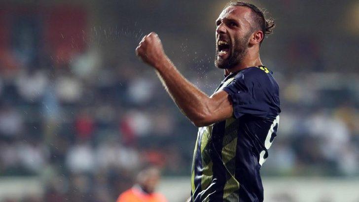 Avrupa kulüpleri Vedat Muriqi için Kadıköy'e akın etti!