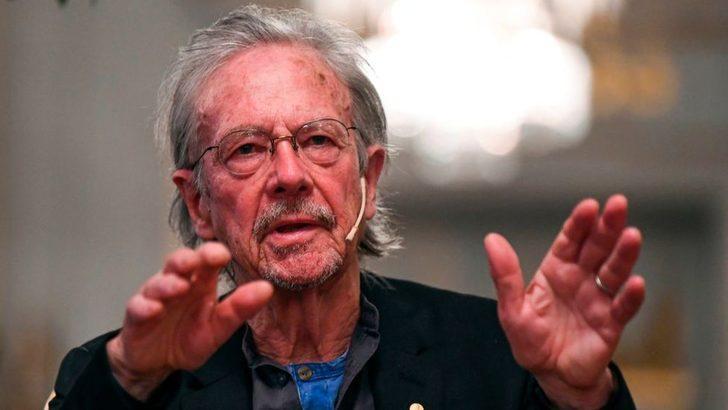 Peter Handke: Nobel Edebiyat Ödülü'nün Avusturyalı yazara verilmesi neden tartışma yarattı?