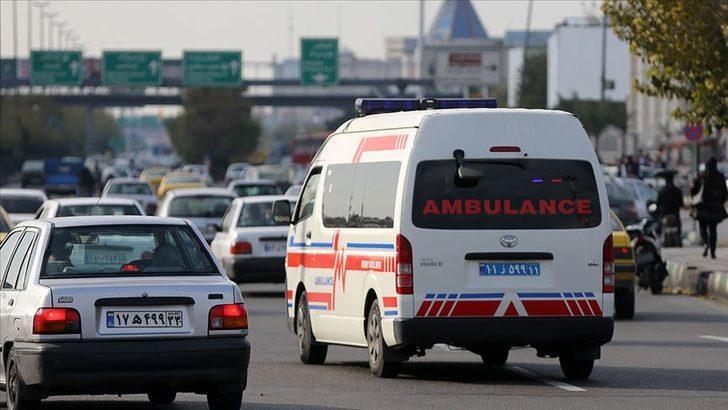 İran'da grip salgını! 81 kişi hayatını kaybetti