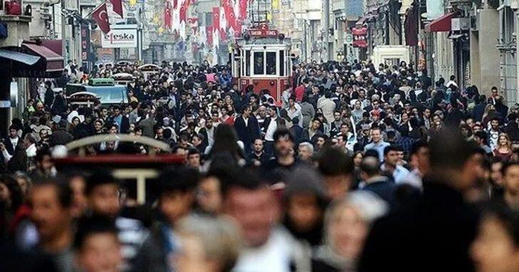 Türkiye İnsani Gelişme Endeksi'nde 59'uncu sırada yer aldı