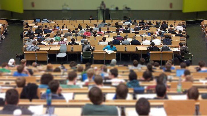 Prof. Dr. Mehmet Ceyhan'dan üniversiteler için 'uzaktan eğitim' önerisi