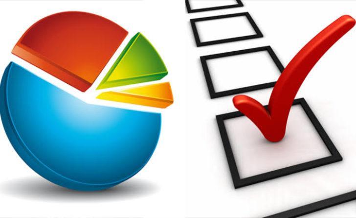 KONDA ve GENAR'ın son anket sonucu (AK Parti, MHP, CHP, HDP, İYİ Parti son oy oranları)