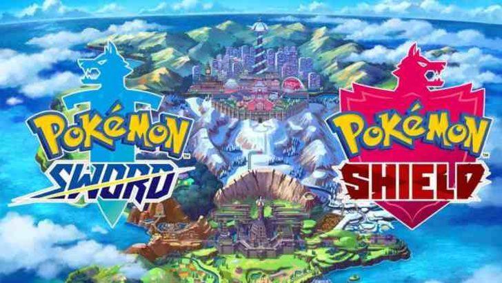 Pokemon Sword bizlere neler sunuyor?