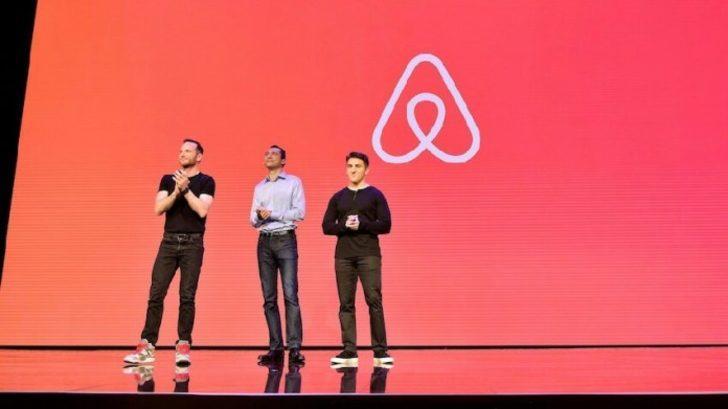 Airbnb ev partilerini yasakladı