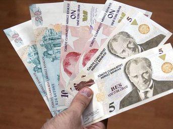 Resmi Gazete'de yayımlandı! Yeni Türk Lirası banknotların zaman aşımı yıl sonunda dolacak