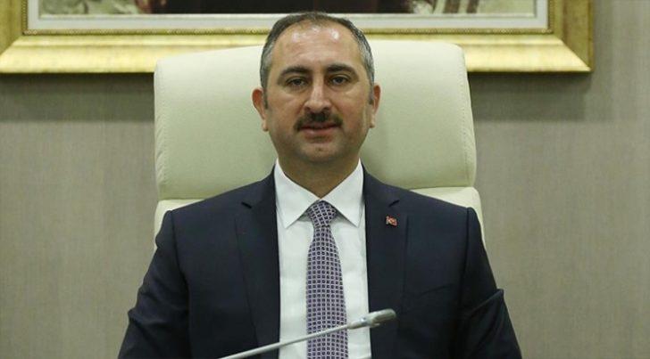 Adalet Bakanı Gül duyurdu: İnsan Hakları Eylem Planı'nı hazırlıyoruz!