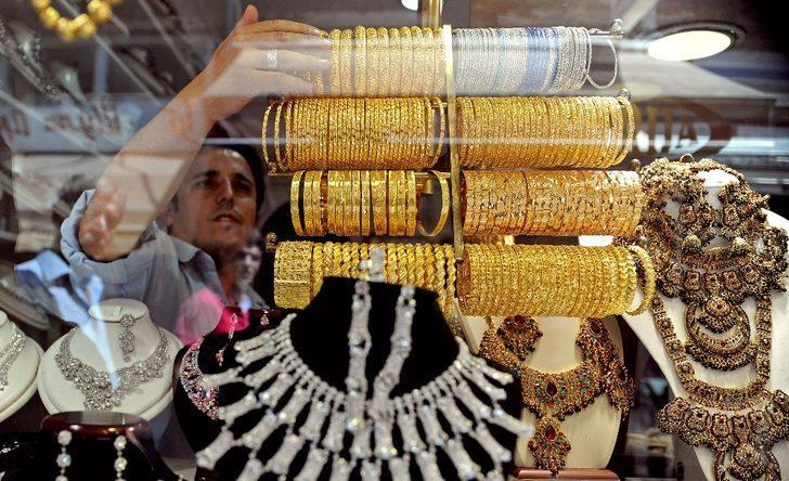Altın fiyatları 12 Aralık Günün gram altın ve çeyrek altın fiyatı