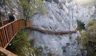 Kastamonu'nun saklı cenneti: Horma Kanyonu