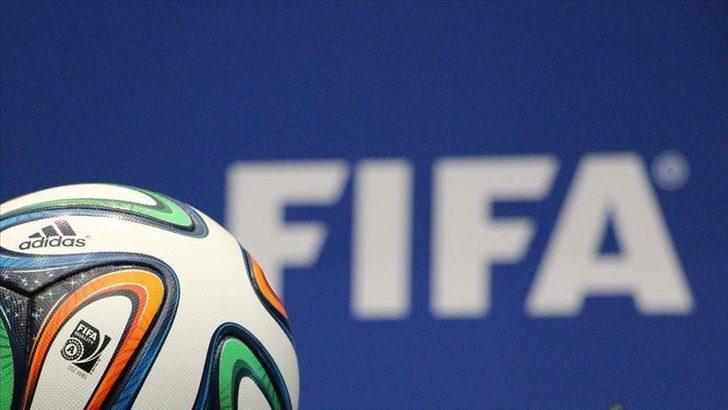 FIFA'dan Rusya ile ilgili ilk açıklama geldi!