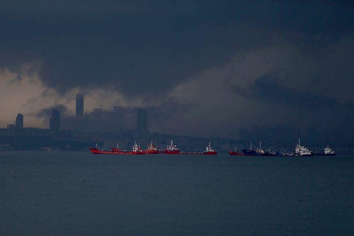 Meteoroloji'den 10 Aralık 2019 hava durumu tahmini uyarısı (İstanbul'da hava nasıl olacak?)