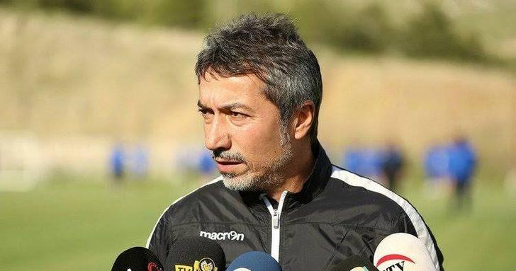 Yeni Malatyaspor'un gözü Beşiktaş galibiyetinde