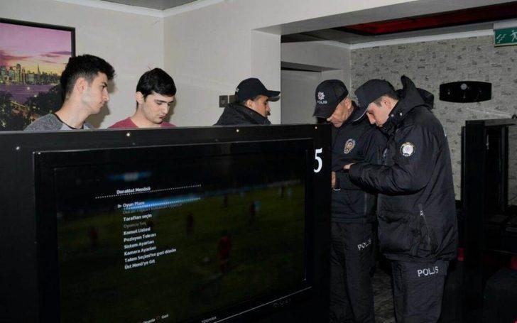 Balıkesir polisi 16 aranan kişiyi yakaladı